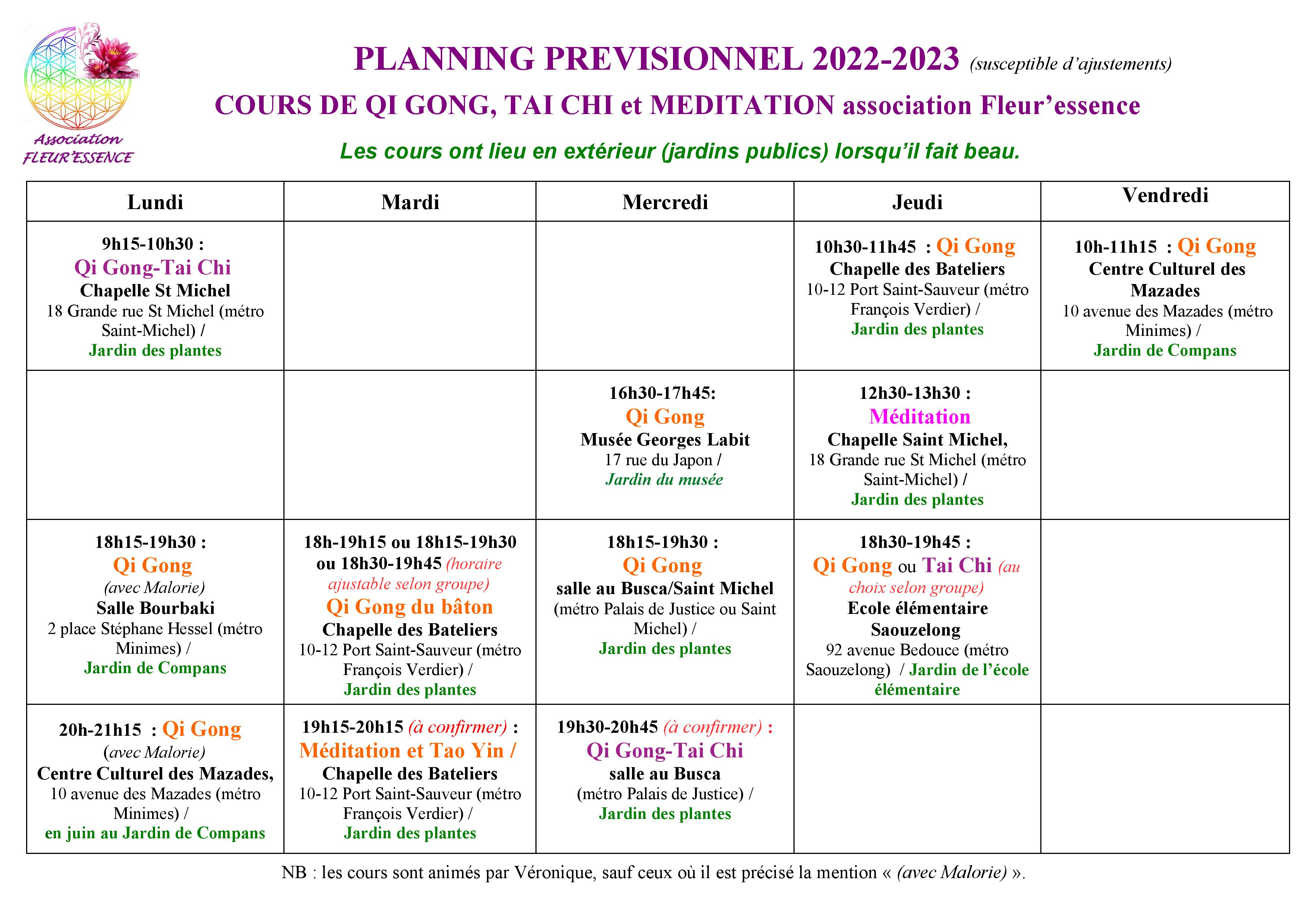 Planning-Cours-FleurEssence-2020-2021